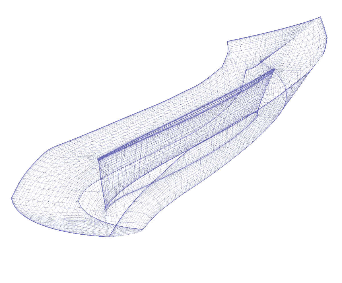 Axial-Pump-Turbomachinery-CFD-Stator-Mesh