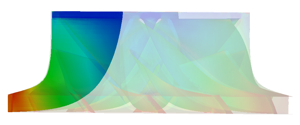 CFturbo-TurbomachineryCFD-radial-compressor-impeller-mach-relative-meridional-average