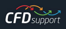 CFD Support logo Newsletter
