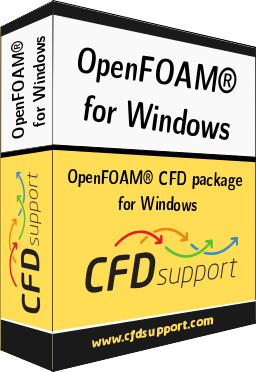 OpenFOAM® for Windows